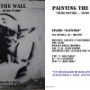 Painting the Wall - locandina