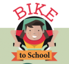 Bike to scool - locandina