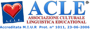 Logo ACLE