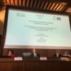 """Council of Europe Working Conference """"Competences in action"""" (Alice Pedrotti)"""